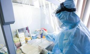 Алмаз Шарман: Вакцина – вирустан қорғанудің ең тиімді жолы