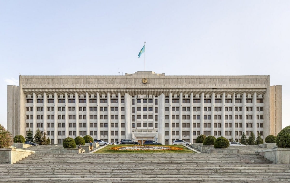 Опубликованы ответы городских властей на вопросы алматинцев от 8 сентября 2021 года (ч.1)
