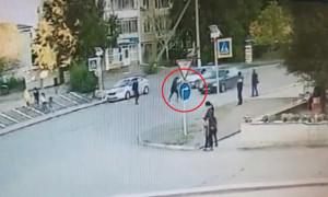 Пешеход взлетел: страшное ДТП произошло в Павлодаре