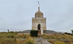 Западный Казахстан: край, где оживают легенды