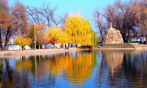 Погода в Алматы с 11 по 17 октября 2021