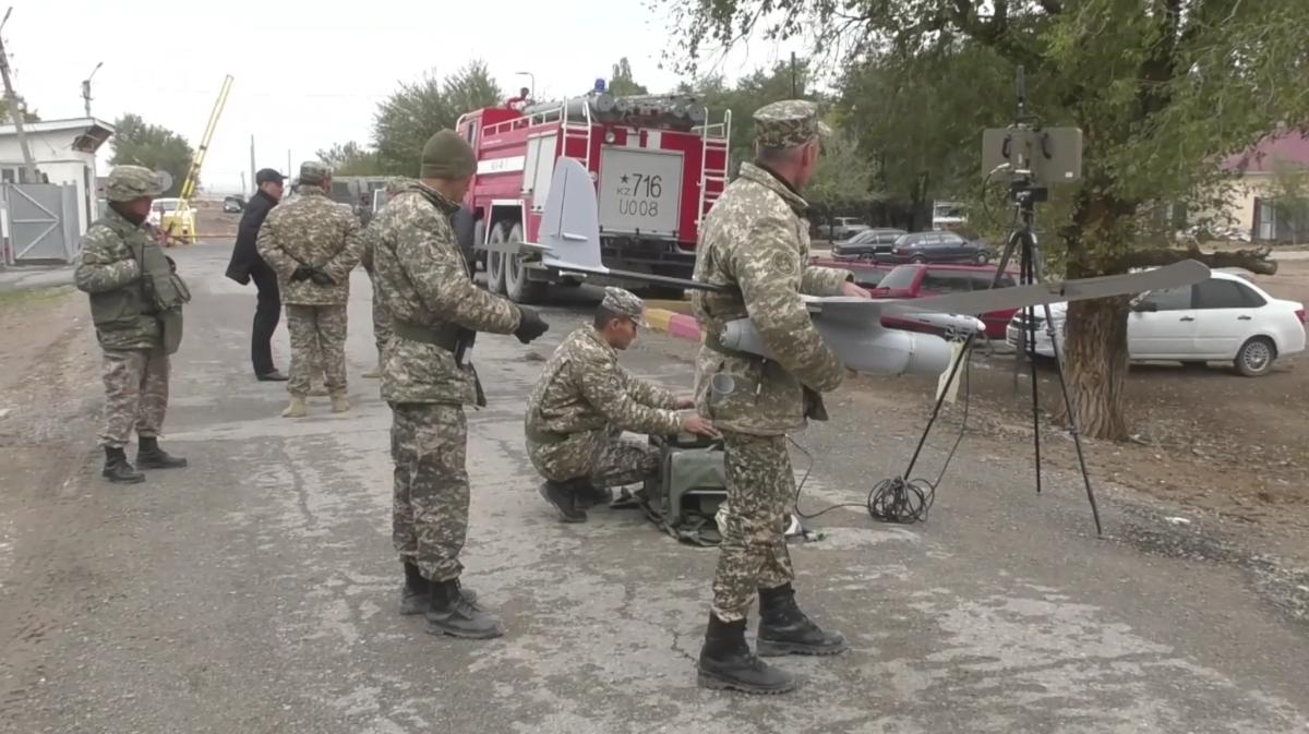 Взрывы в Жамбылской области: жители села Кайнар требуют переселения