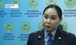 Продавца поддельных паспортов вакцинации задержали в Алматинской области