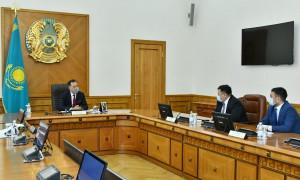 Прямой рейс из Улан-Батора в Алматы предлагает открыть монгольская авиакомпания