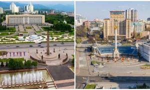 Киев пен Алматы Бірыңғай инновациялық орта құру туралы меморандумға қол қойды