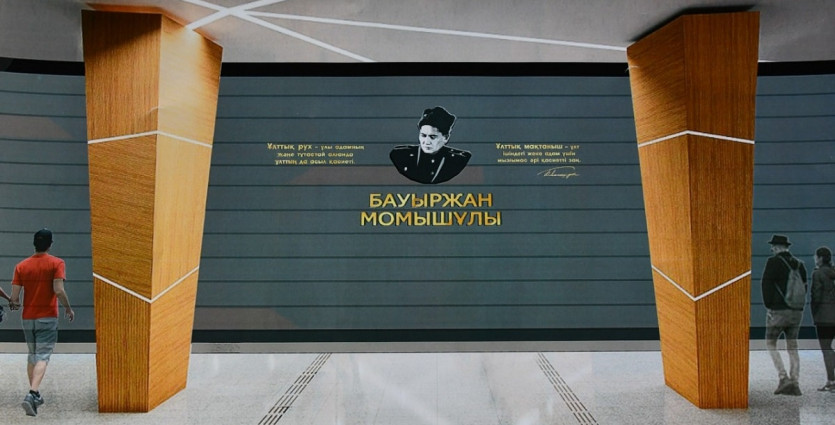 До 86 тысяч человек в день вырастет пассажиропоток Алматинского метро с вводом двух новых станций