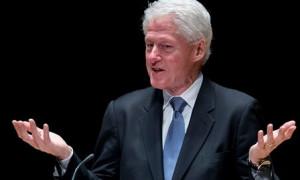 Не коронавирус: экс-президент США Билл Клинтон попал в больницу