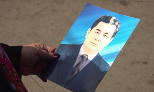 Навеки в памяти народа: о выдающемся металлурге Казахстана Ануарбеке Усенове