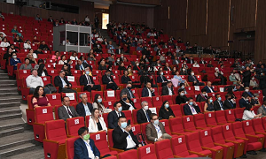 Түркістанда халықаралық және қазақстандық онкологтар мен радиологтар бас қосты