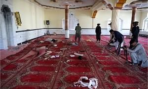 Источник: число погибших при взрыве в Кандагаре достигло 63 человек