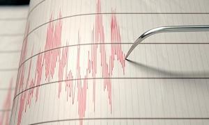 В Казахстане произошло землетрясение магнитудой 3.5
