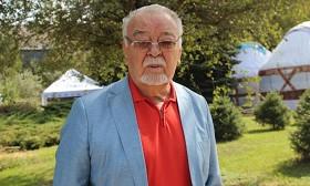 Қырғызстанда Асанәлі Әшімов «Ақ Ілбіріс» ұлттық кино сыйлығына ие болды