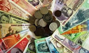 Курс валют на 18 октября