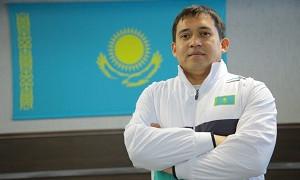 Главного тренера сборной Казахстана по тяжелой атлетике отстранили от должности
