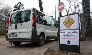 Комендантский час и удаленка: в Латвии вводится жесткий локдаун по COVID-19