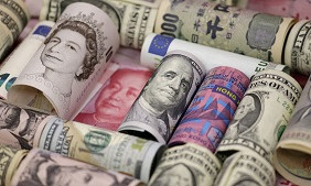 Курс валют на 20 октября
