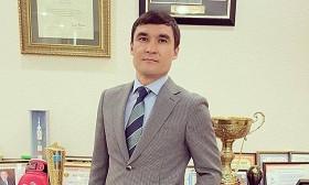 Остаюсь в спорте: Серик Сапиев прокомментировал свою отставку