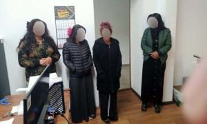 Поддались гипнозу: жители Алматинской области пострадали от мошенниц-иностранок