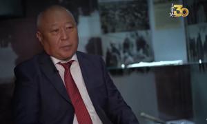 Эра Независимости: Адиль Шаяхметов о создании Вооруженных сил Казахстана