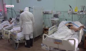 Более 2000 школьников заразились COVID-19 с начала учебного года в Алматы