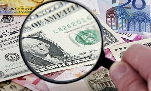 Курс валют на 21 октября