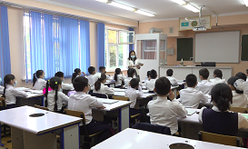 Алматыда оқушыларға арналған «Qabilet қызметі» жобасы басталады