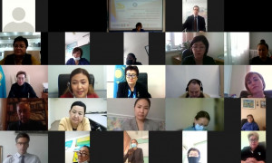 Полиязычие в школах Казахстана: в масштабном проекте примут участие профессора ведущих вузов мира