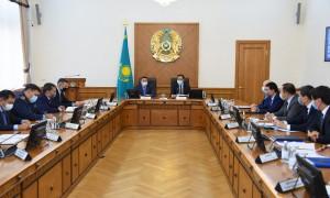 В Алматы состоялось обсуждение проекта концепции антикоррупционной политики