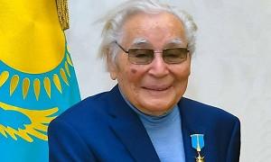 Абдижамилу Нурпеисову - 97