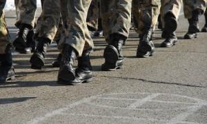 Солдат-срочник обнаружен застреленным в воинской части в Темиртау