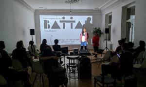 Неделя современного искусства состоится в Алматы