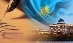 Токаев подписал закон о защите Каспия