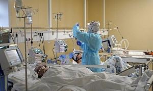 Первые случаи нового штамма коронавируса AY.4.2 обнаружили в Москве