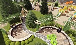 Бюджет участия: в Алматы проходит голосование жителей за идеи по благоустройству города