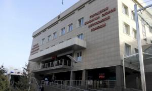 В УОЗ  разъяснили ситуацию на станции скорой помощи в Алматы