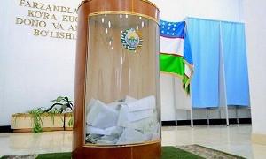 Өзбекстанда Президенттік сайлау басталды