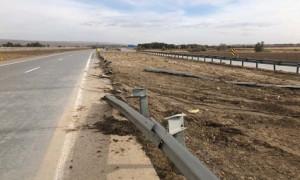 Почти 200 должностных лиц наказали за плохие дороги в Жамбылской области