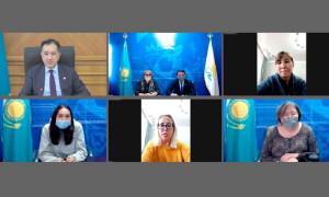 Бакытжан Сагинтаев принял горожан, обратившихся в партию Nur Otan