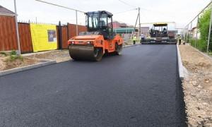 В Алматы в девяти микрорайонах капитально отремонтируют и построят дороги на 341 улице